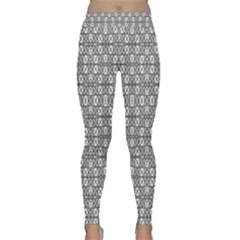 Numerilogical  Yoga Leggings
