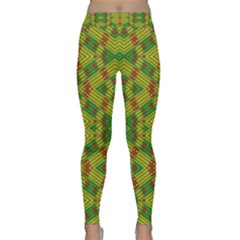 Flash Yoga Leggings