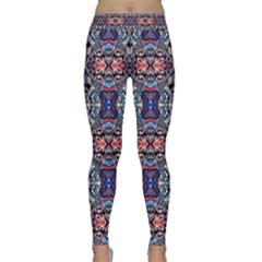 Space Walls Yoga Leggings by MRTACPANS