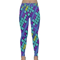 Pennies  Heavean Separationh (2) Yoga Leggings