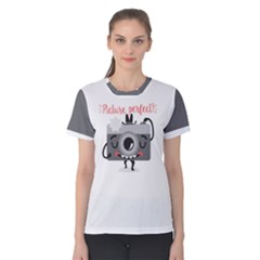 Picture Perfect! Women s Cotton Tee by Contest1771648