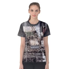 Mgarr Women s Cotton Tee by Contest2493606