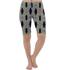 Shape Cropped Leggings  by MRTACPANS