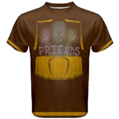 Friends Men s Cotton Tee by Contest2495440
