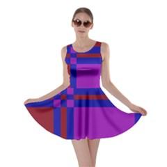 Deorative Design Skater Dress by Valentinaart