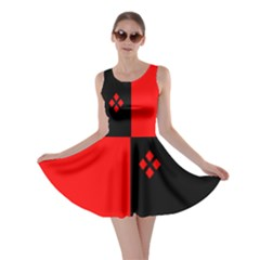 Halloween2 Skater Dress by Wanni