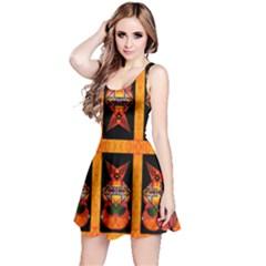 Suger Bunny Reversible Sleeveless Dress