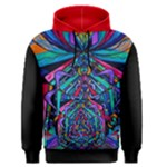 Pleiadian  Coherence  Lightwork Model - Men s Pullover Hoodie
