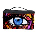 Confident Self Expression - Cosmetic Storage Case