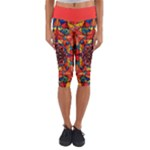 Aplomb - Capri Yoga Leggings