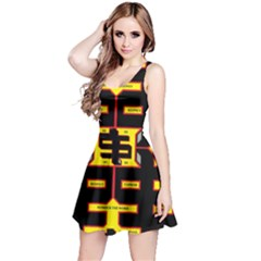 Win 20161004 23 30 49 Proyiyuikdgdgscnh Reversible Sleeveless Dress by MRTACPANS