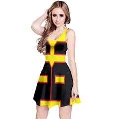 Win 20161004 23 30 49 Proyiyuikdgdg Reversible Sleeveless Dress by MRTACPANS