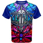 Merkabah - Men s Cotton Tee
