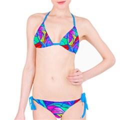 Drastic Change   Bikini by tealswan