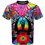 Meditation - Men s Cotton Tee