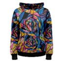 Kindred Soul - Women s Pullover Hoodie View1