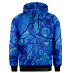 Arcturian Calming Grid - Men s Pullover Hoodie