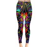 Planetary Vortex - Classic Winter Leggings