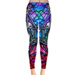 Merkabah - Classic Winter Leggings