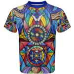 Spiritual Guide - Men s Cotton Tee