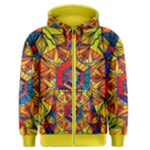 Excitement - Men s Zipper Hoodie