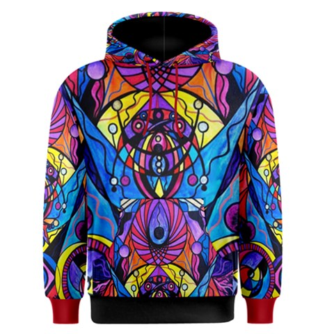The Time Weilder - Men s Pullover Hoodie