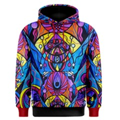 The Time Weilder   Men s Pullover Hoodie by tealswan