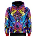 The Time Weilder - Men s Pullover Hoodie View1