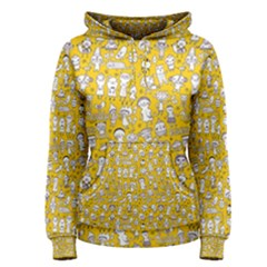Background Para Tumblr Women s Pullover Hoodie