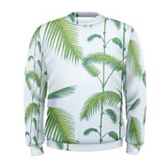 Hawai Tree Men s Sweatshirt