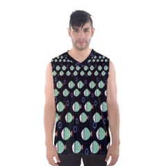 Fish Men s Basketball Tank Top