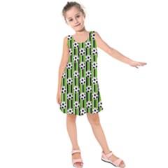 Ball Line Kids  Sleeveless Dress