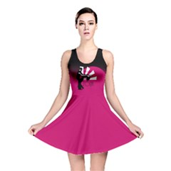 Zouk   Forget The Time Reversible Skater Dresses by LetsDanceHaveFun