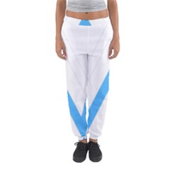 Alan Walker  Logo Women s Jogger Sweatpants by bhazkaragriz