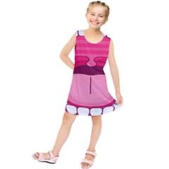 Original Big Mouth Kids  Tunic Dress