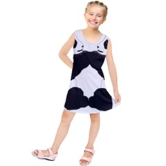 Panda Kids  Tunic Dress