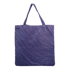 Textura Stone Grocery Tote Bag