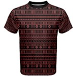 Modern Mudcloth Men s Cotton Tee