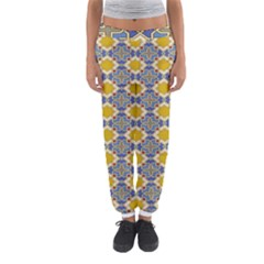 Arabesque Star Women s Jogger Sweatpants by AnjaniArt