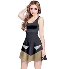 Batman  Reversible Sleeveless Dress