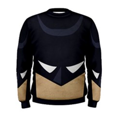 Batman  Men s Sweatshirt by Brittlevirginclothing