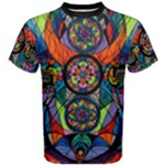 Higher Purpose - Men s Cotton Tee