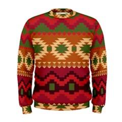 Background Plot Fashion Men s Sweatshirt