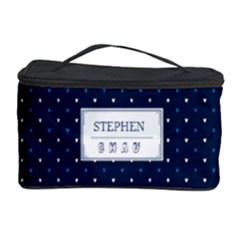 Your Name Cosmetic Storage Case
