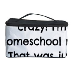 Parentteacher Cosmetic Storage Case by athenastemple
