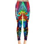 Human Self Awareness - Leggings