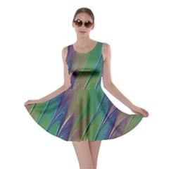 Texture Abstract Background Skater Dress by Nexatart