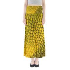 Jack Shell Jack Fruit Close Maxi Skirts by Amaryn4rt