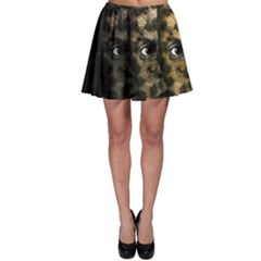 Wild Child Skater Skirt by Valentinaart