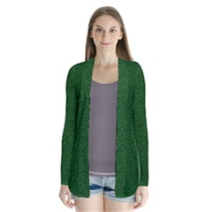 Texture Green Rush Easter Cardigans by Simbadda